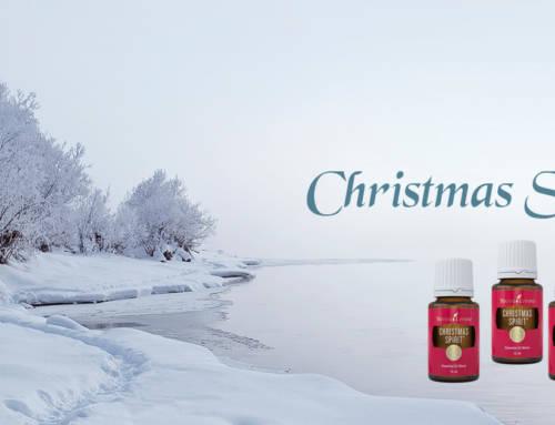 Spirito del Natale